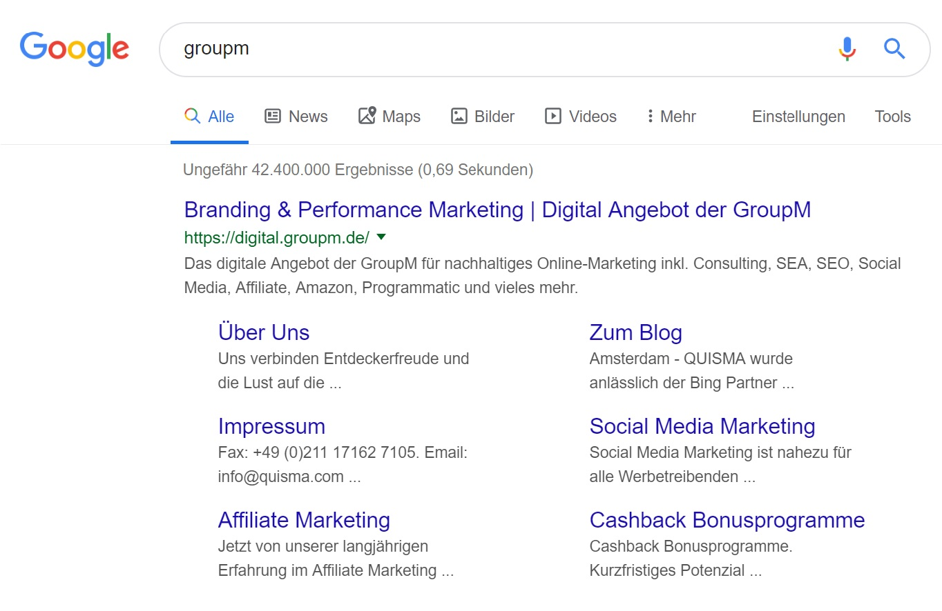 suchmaschinenmarketing-google-snippet-groupm